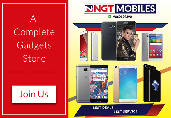 NGT Mobiles launches its official website