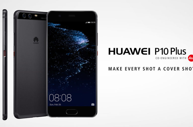 Huawei P10 Plus – Quality, Pictures & More
