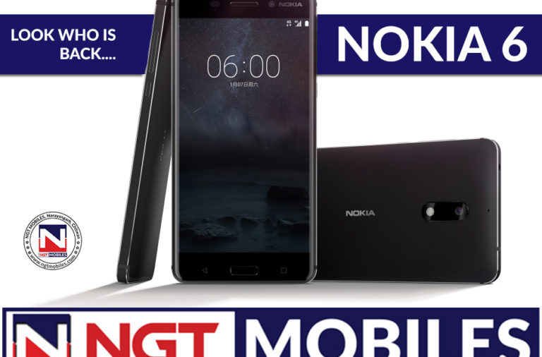 Nokia 6 – Things to know about