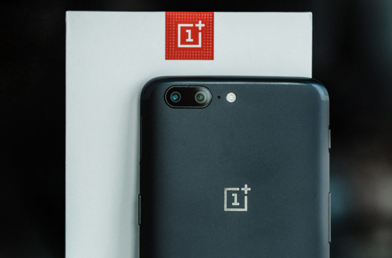One Plus 5 – The Power, Style & Great Camera